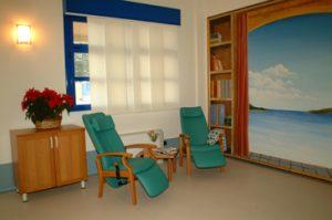 Sala da riposo